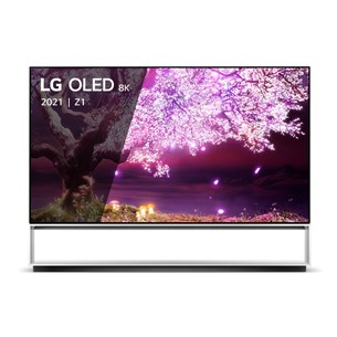 LG OLED88Z19LA OLED-TV