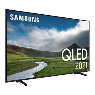 Samsung QE43Q60A QLED-TV