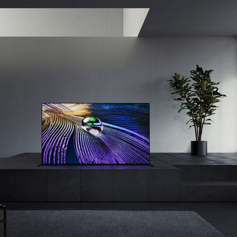 Sony XR-83A90J OLED-TV
