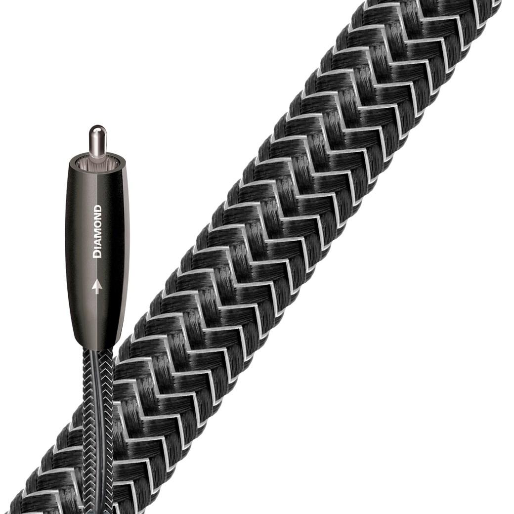 AudioQuest Diamond Coax-kabel