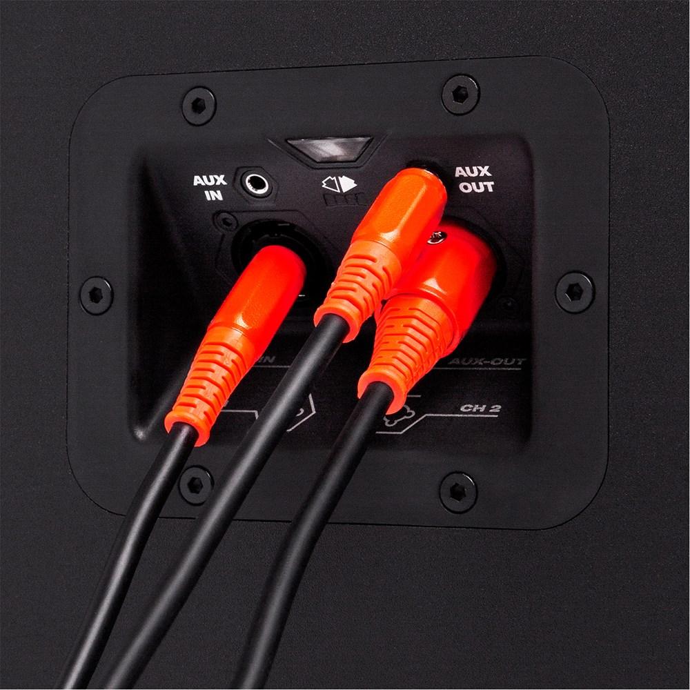 """SOUNDBOKS 1/4"""" TRS Cable Kabel"""