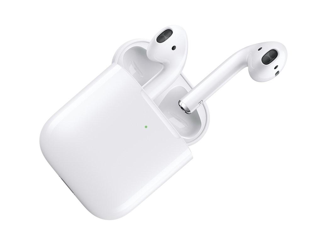 Apple AirPods 2019 Draadloze in-ear hoofdtelefoon