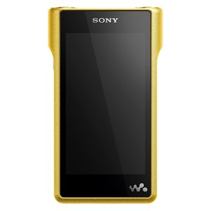 Sony NW-WM1Z Walkman Musikspelare