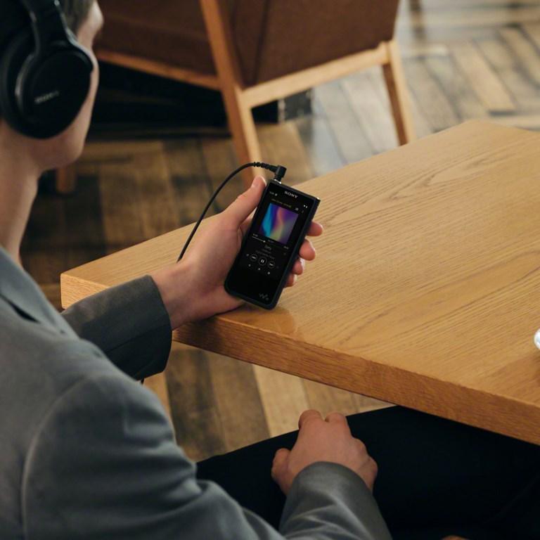 Sony NW-ZX507 Walkman Musikafspiller