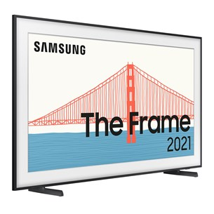 "Samsung The Frame 75"" QE75LS03A QLED-TV"