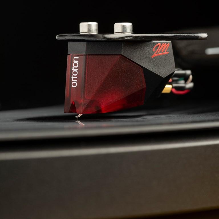 Ortofon 2M Red MM-element