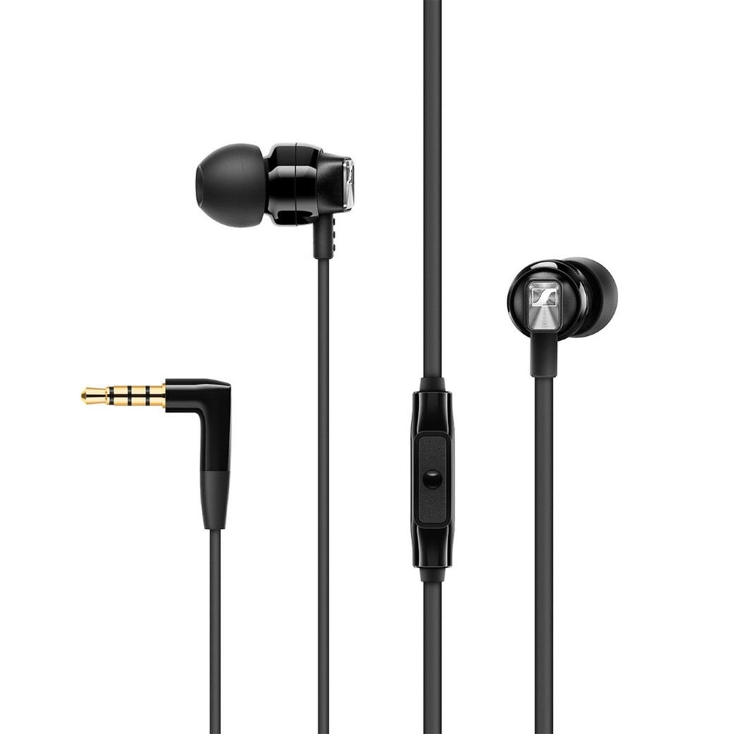 Sennheiser CX 300S In-Ear-Plugs