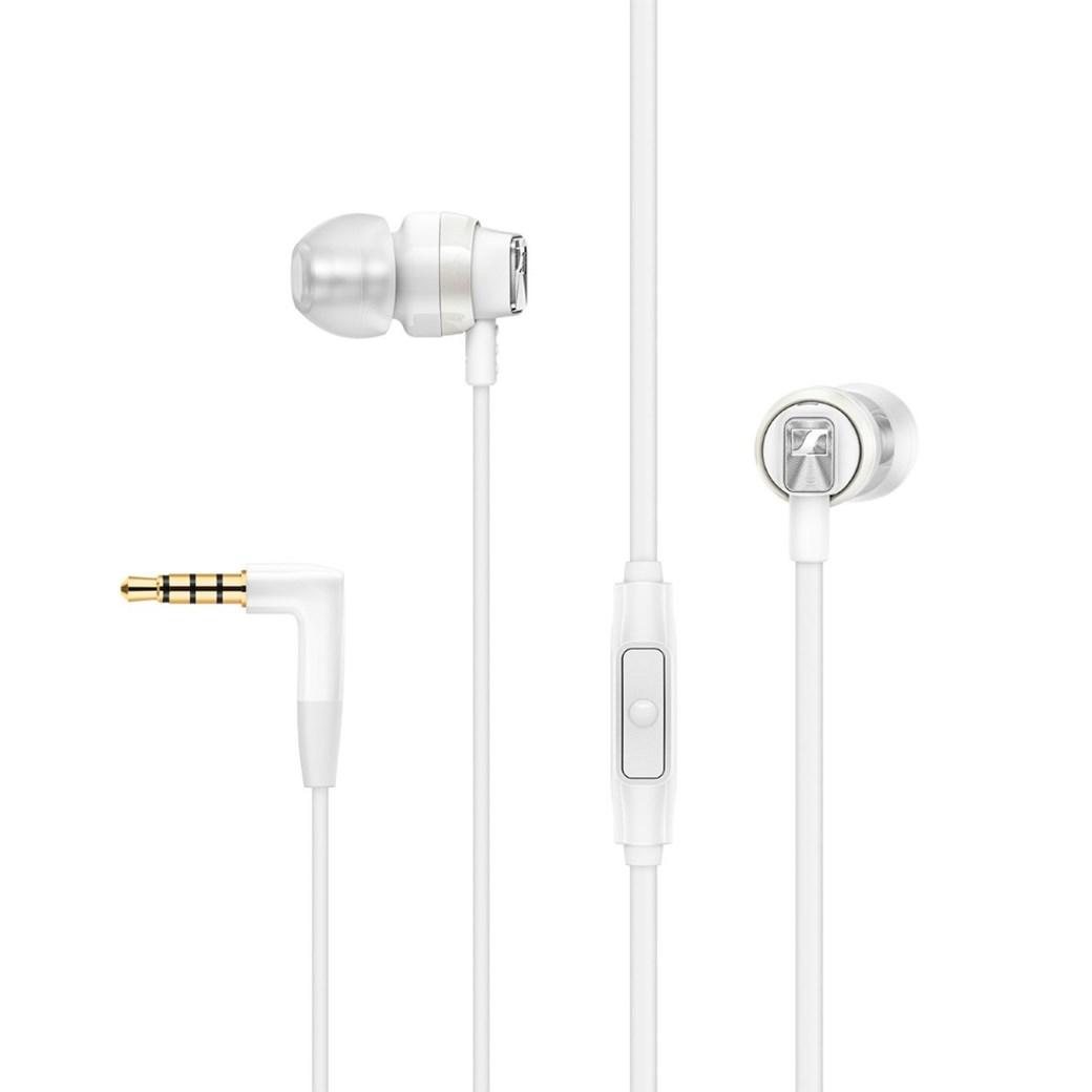 Sennheiser CX 300S In-ear oordopjes