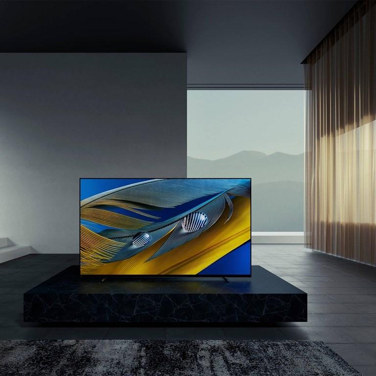 Sony XR-55A80J OLED-TV