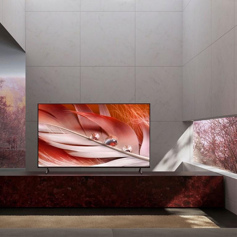 Sony XR-75X90J LED-TV
