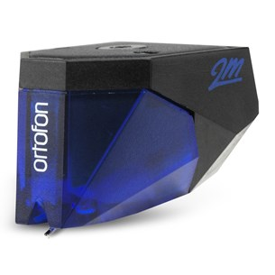 Ortofon 2M Blue MM-pickup