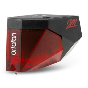 Ortofon 2M Red MM-pickup