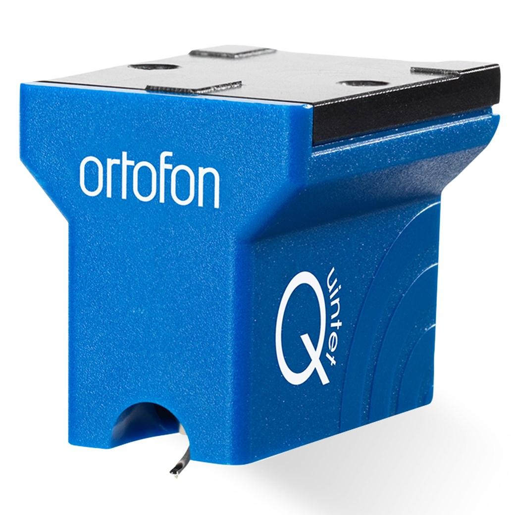 Ortofon Quintet Blue MC-element