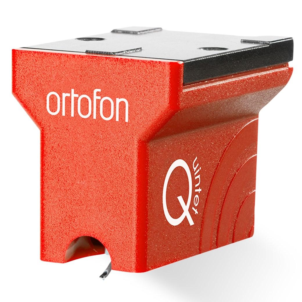 Ortofon Quintet Red MC-pickup