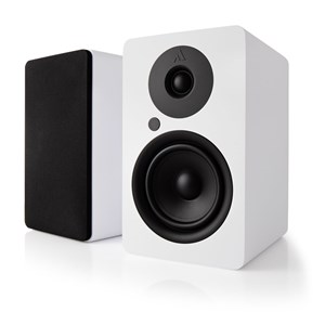 Argon Audio ALTO 5 ACTIVE Kabelloser Lautsprecher mit Bluetooth