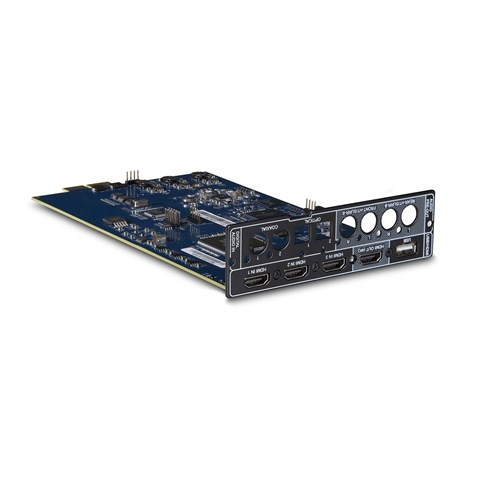 NAD VM130 4K/UHD Video MDC-innstikksmodul