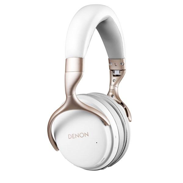 Denon AH-GC25W Trådløst headset