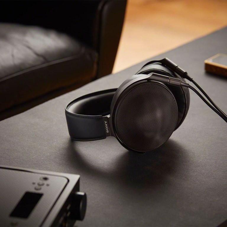 Sony MDR-Z1R Head-fi høretelefoner