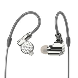 Sony IER-Z1R Head-fi in-ear-hörlurar