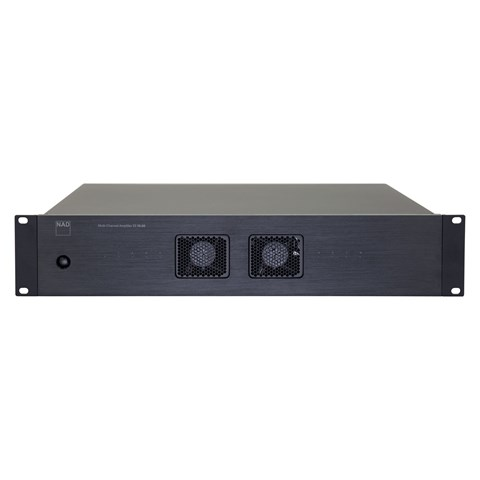NAD CI 16-60 DSP Flerkanals effektforsterker