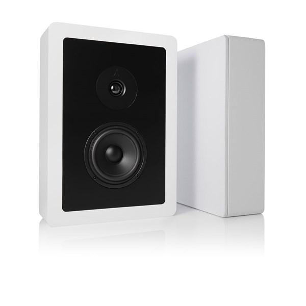 Argon Audio ALTO5WALL On-wall-högtalare