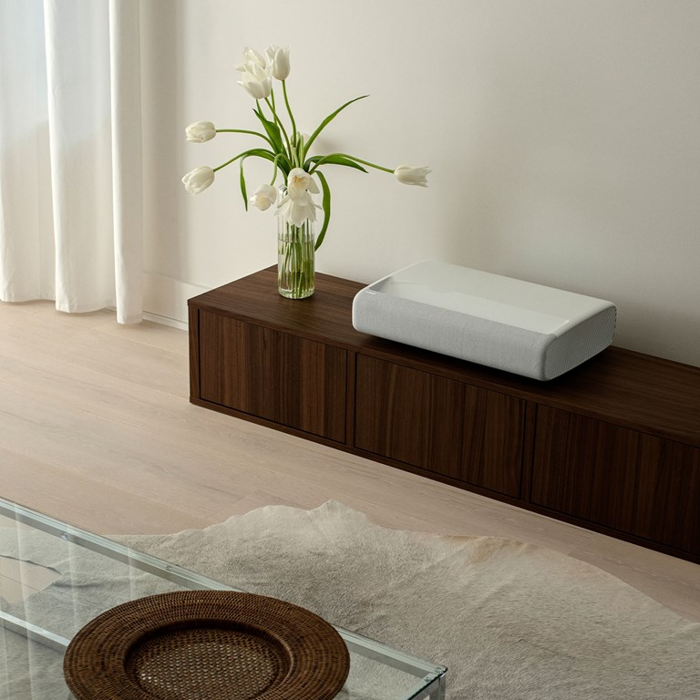 Samsung The Premiere LSP7T Videoprojector