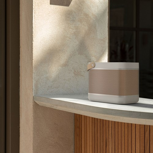 Bang & Olufsen Beolit 20 Trådlös högtalare med batteri