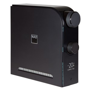 NAD D3045 Versterker met Bluetooth