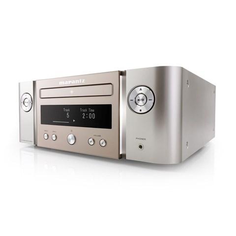Marantz Melody X (M-CR612) Kompakter Verstärker mit Streaming