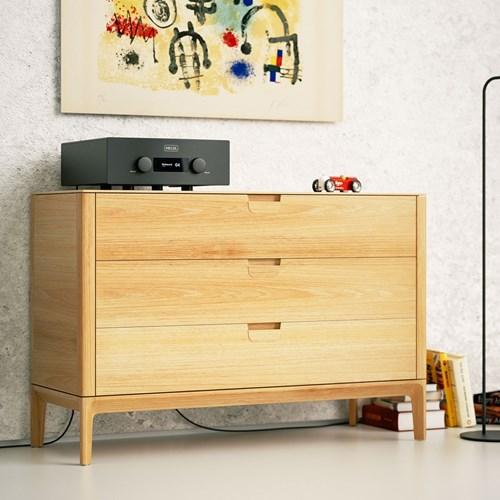 HEGEL H590 Stereoforsterker med streaming