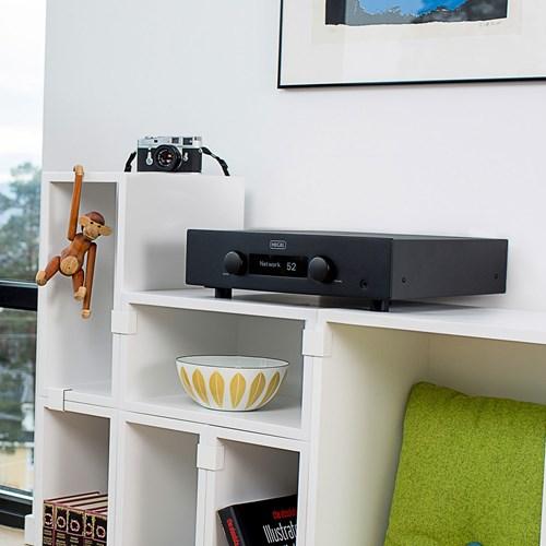 HEGEL H190 Stereoförstärkare med streaming