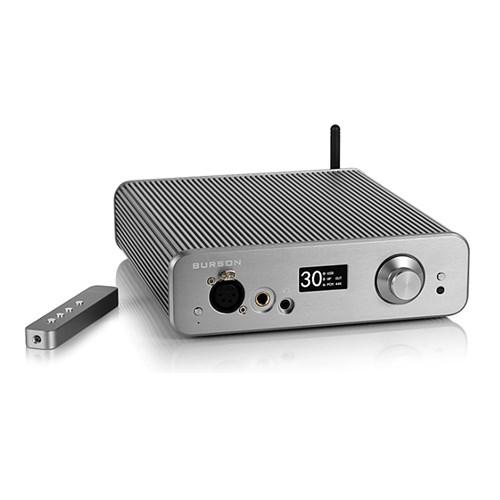 BURSON AUDIO Conductor 3X Performance Kopfhörerverstärker