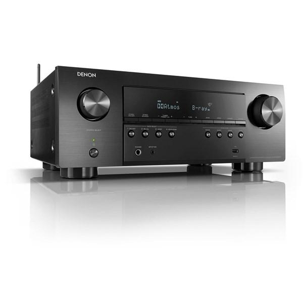 Denon AVR-S960H Hjemmebio-receiver