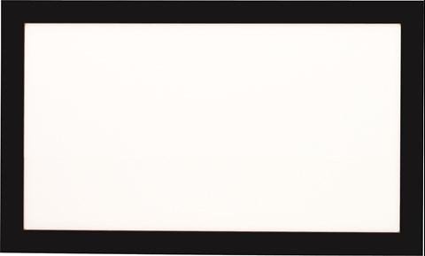 DIVERSE Frame Vision Flexwhite Projektorskärm