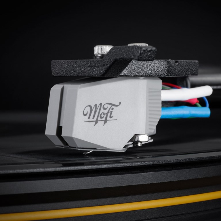 MoFi Electronics StudioTracker MM-pickup