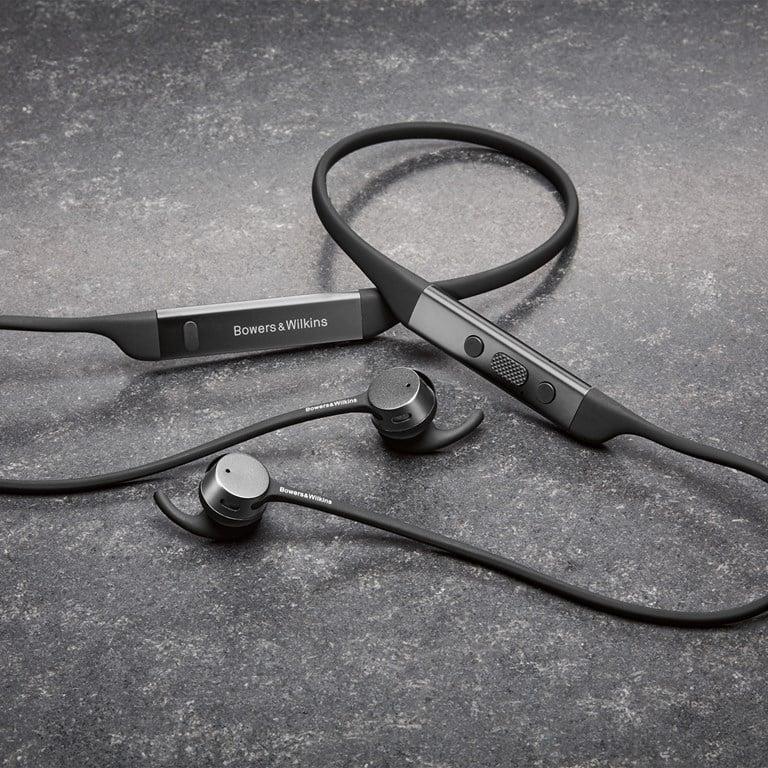 Bowers & Wilkins PI4 Kabellose In-Ear-Kopfhörer