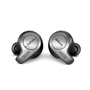 Jabra Elite 65t Trådløse in-ear høretelefoner