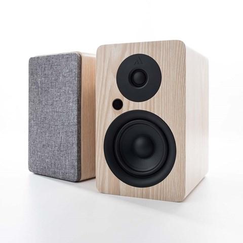 Argon Audio ALTO 4 ACTIVE Draadloze luidspreker, stereo