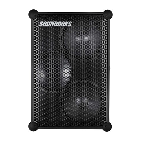 SOUNDBOKS (Gen. 3) Trådlös högtalare med batteri