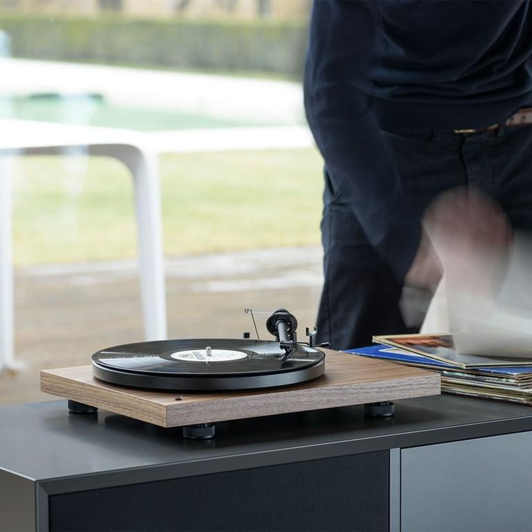 Pro-Ject Debut RecordMaster Plattenspieler