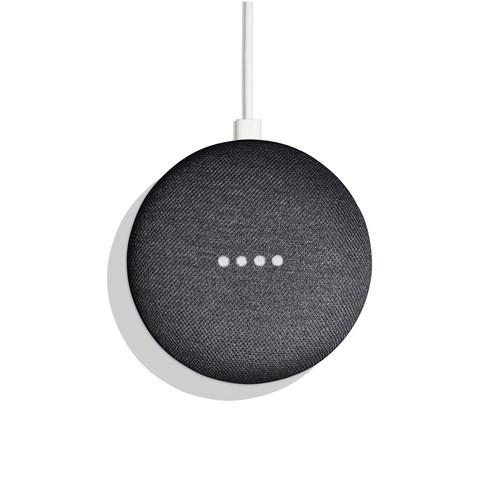 GOOGLE Home Mini Trådløs højtaler med Bluetooth