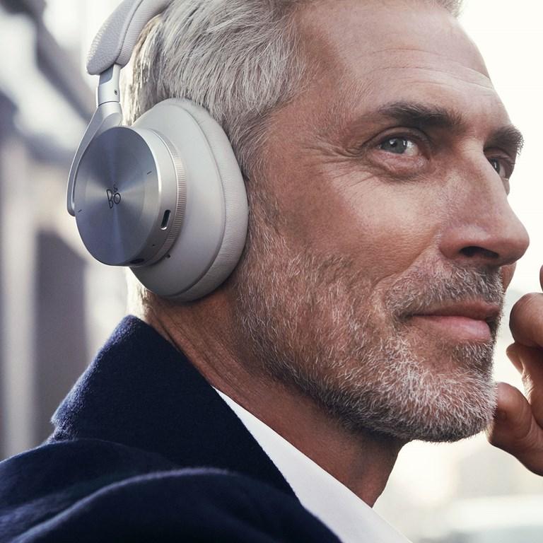 Bang & Olufsen Beoplay H95 Trådlöst headset