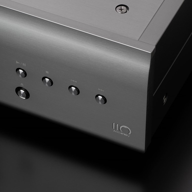 Denon DCD-A110 CD-spelare
