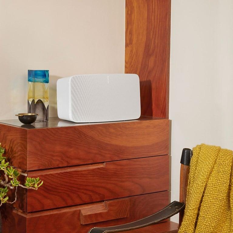 Sonos Five Kabelloser Lautsprecher