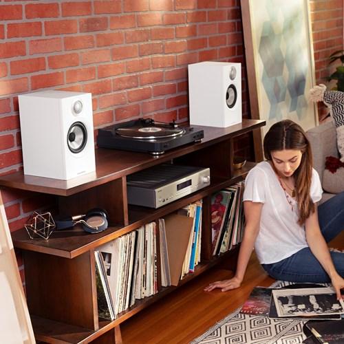 Bowers & Wilkins 607 Compacte luidspreker