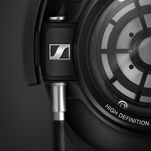 Sennheiser HD 820 Head-fi headset