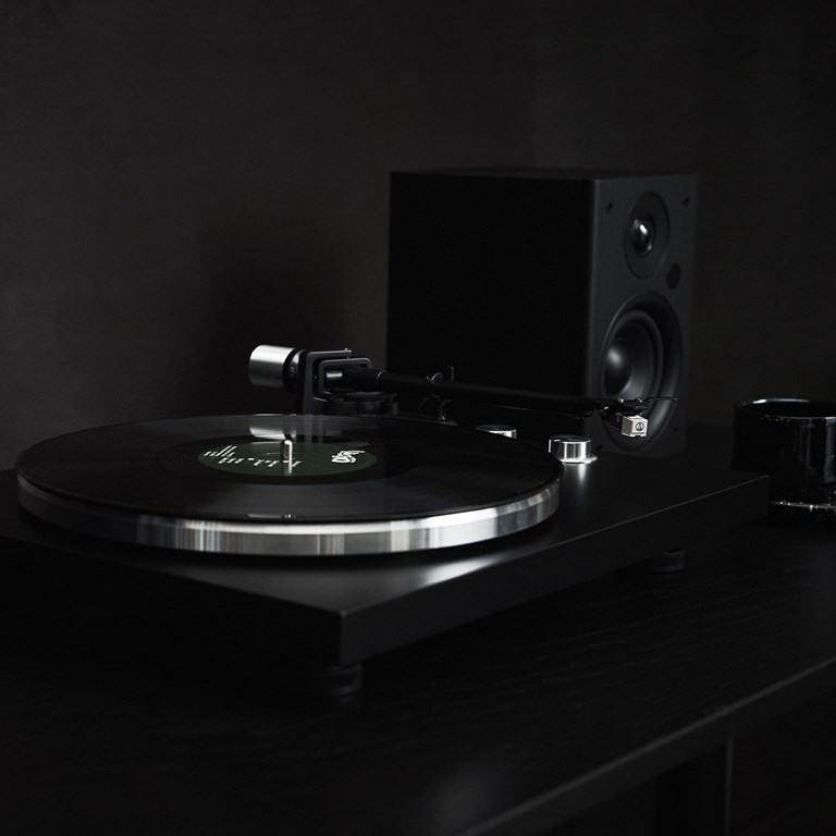 Argon Audio TT Draaitafel