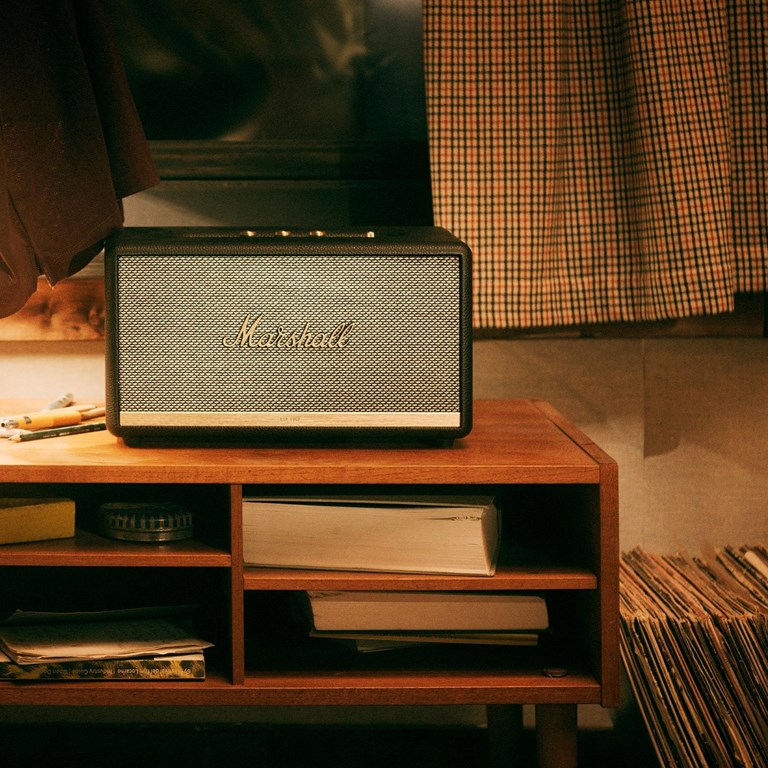 Marshall Stanmore II Bluetooth-högtalare
