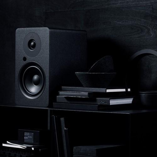 Argon Audio ALTO 5 ACTIVE Trådlös högtalare, stereo