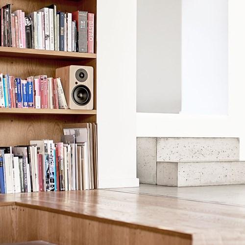 Argon Audio ALTO 5 ACTIVE Trådløs højtaler - stereo